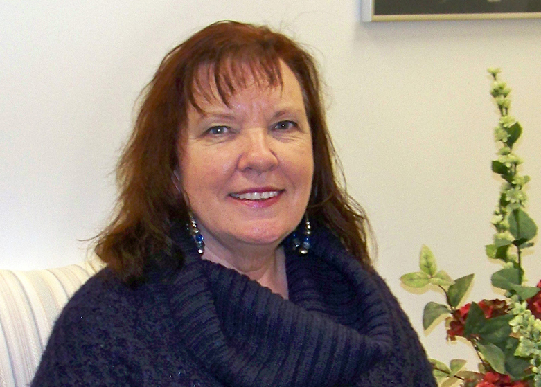 Photo of Carla Pohl