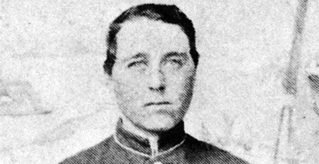 image of Albert Cashier