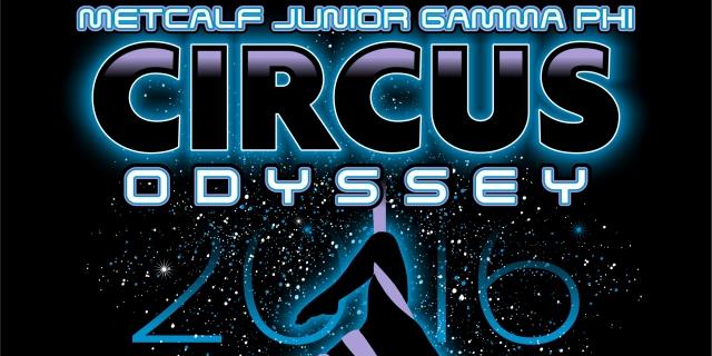 CIRCUS ODYSSEY 2016