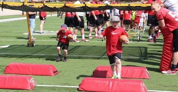 Kids Football Fest
