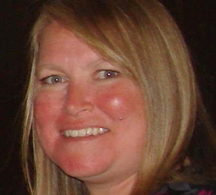 image of Dina Vaughan