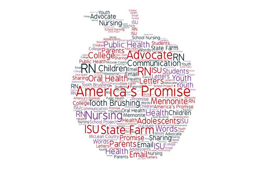 America's Promise project logo