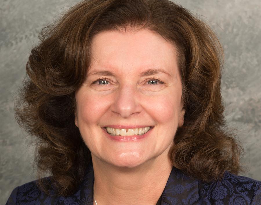image of Ann Caldwell