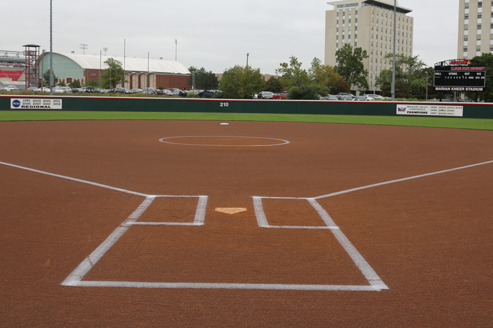 Marian Kneer Softball Stadium