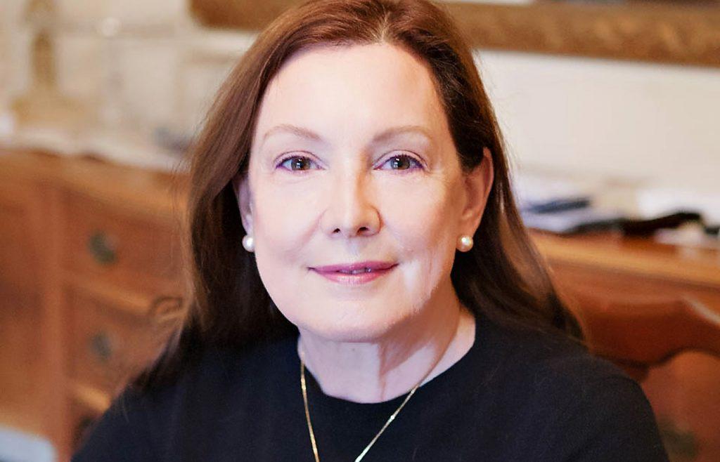 image of Kathryn Wehrmann
