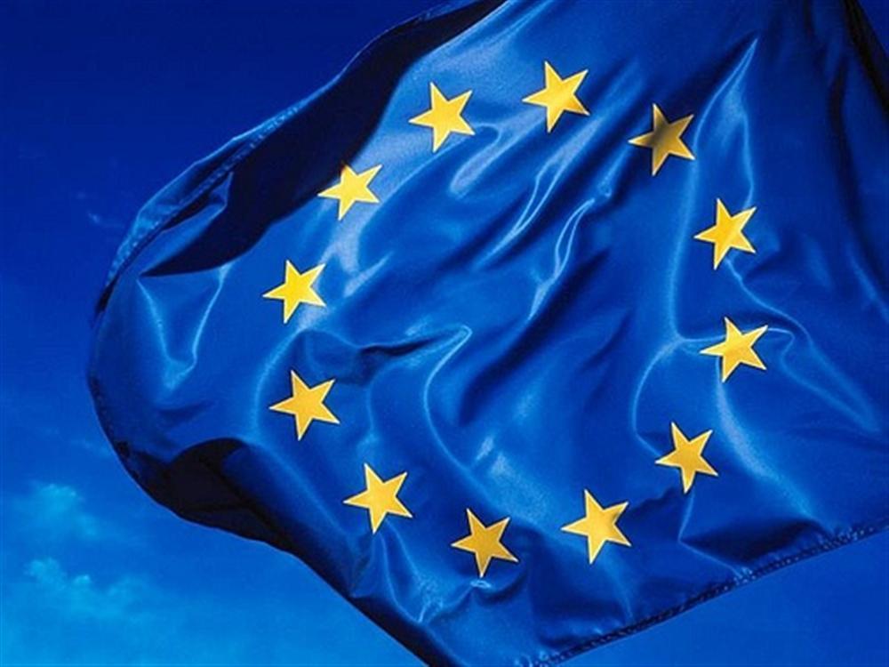 image of Flag of the European Union