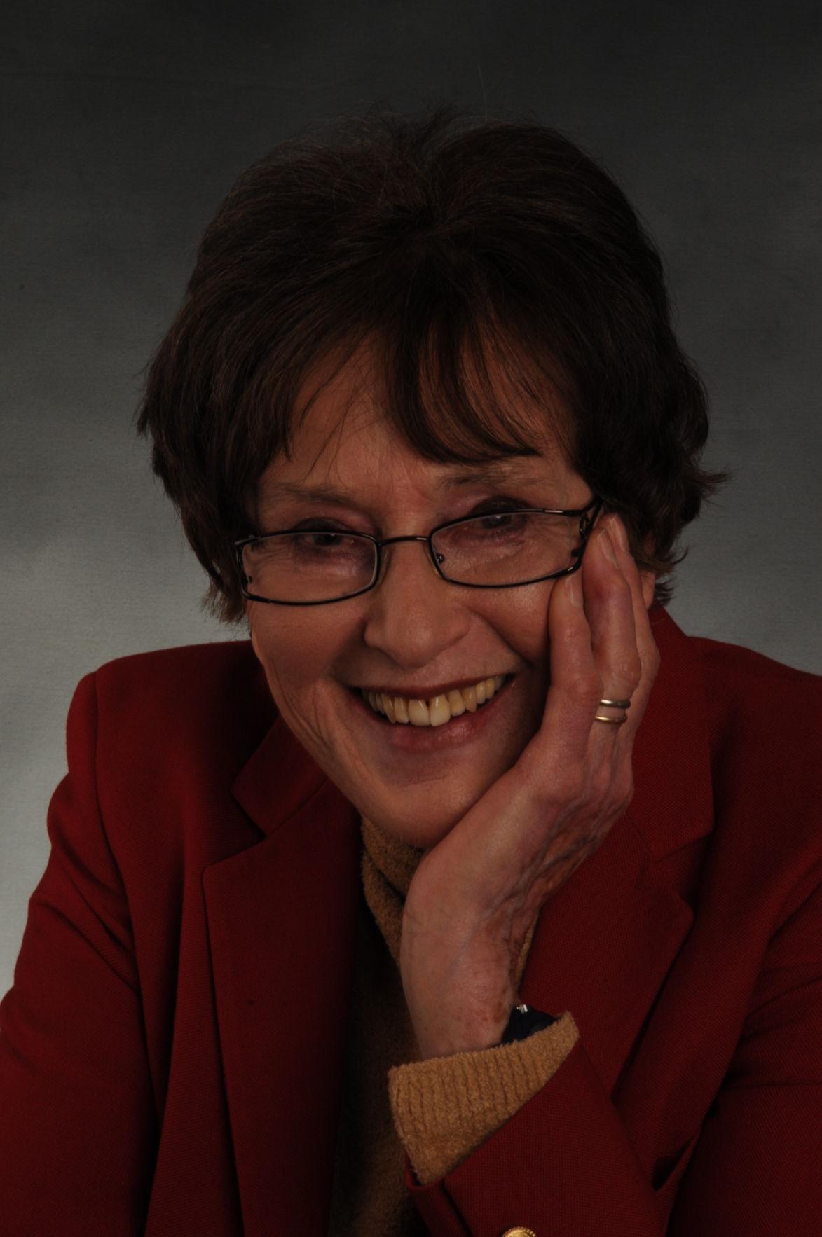 Photo of Margaret Balbach