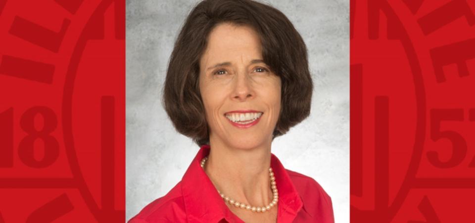 MCN Dean Judy Neubrander
