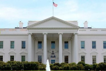 Photo of the White House
