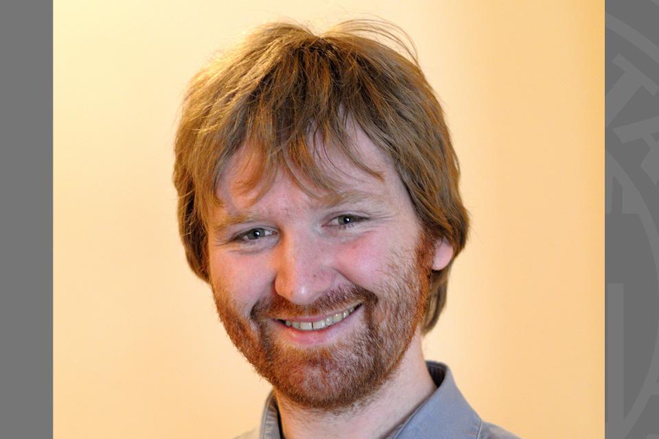 Professor Andrew Higgins