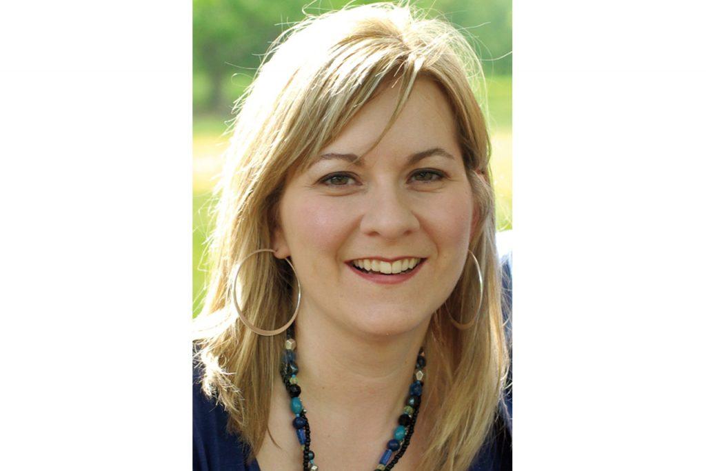 Christine Mitchell-Endsley