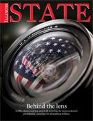 Illinois State Magazine, August 2016.