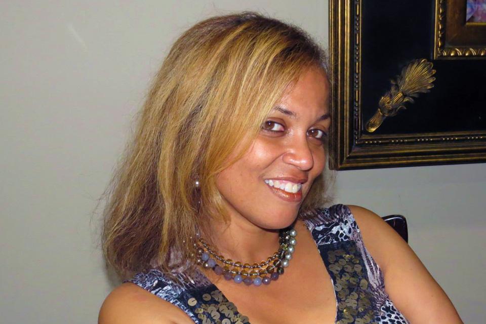 Karyn Aguirre headshot