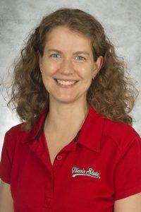 image of Maria Boerngen