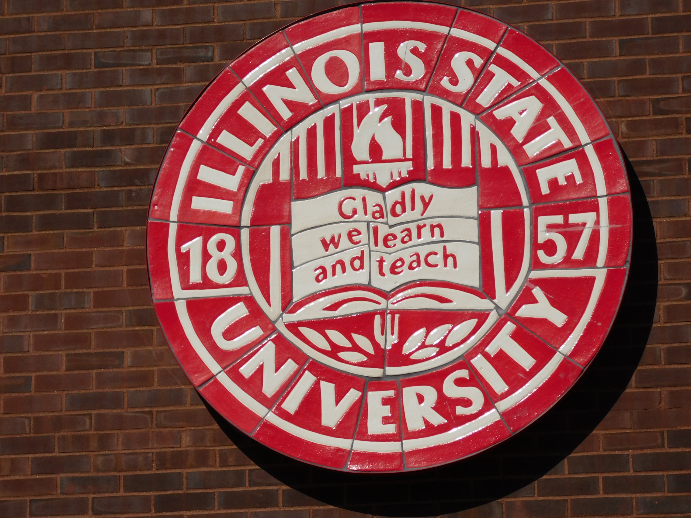 image of the Illinois State University seal