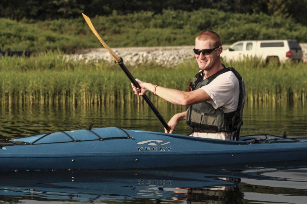 Kayak Rescues Workshop