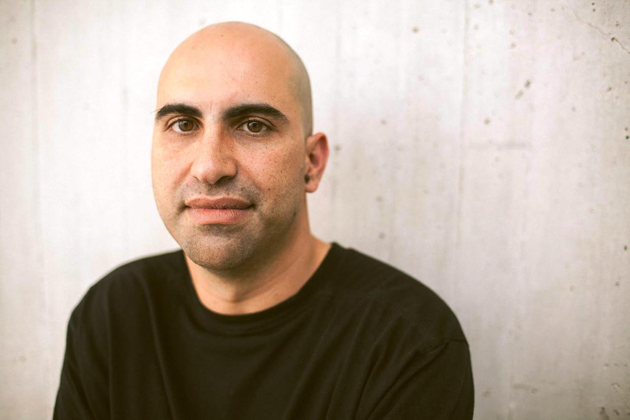 image of Steven Salaita