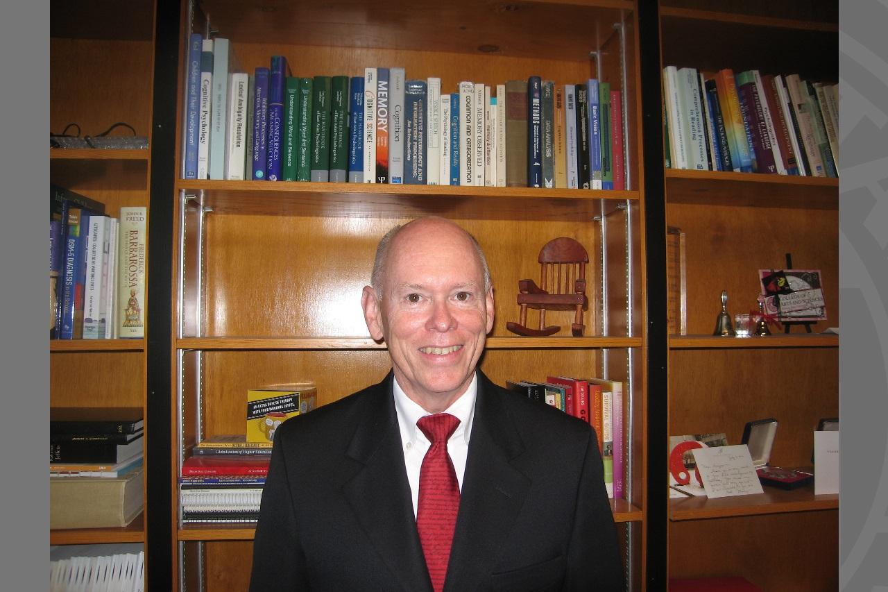 Professor Thomas McClure