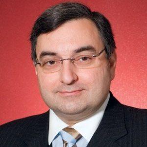 image Ambassador Feisal Amin Rasoul al-Istrabadi