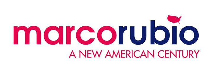 Marco Rubio's logo