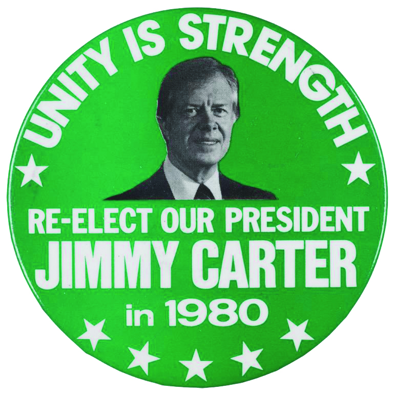 Jimmy Carter logo