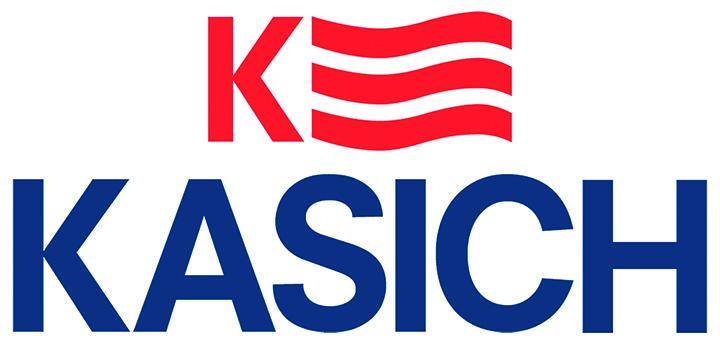 John Kasich's logo