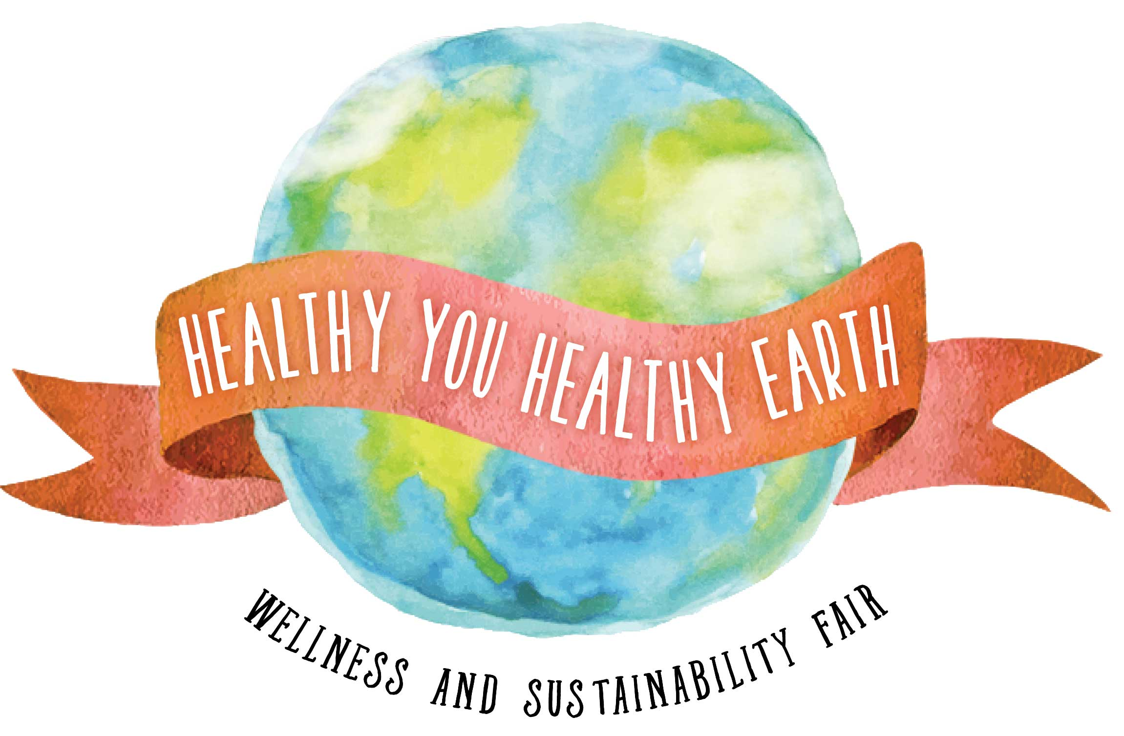 Healthy You, Healthy Earth