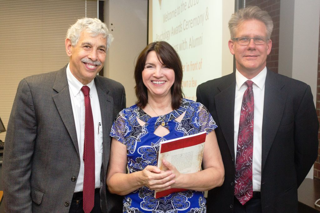 Scott Jordan. Mary Ann Whalen, and Mark Swedlik
