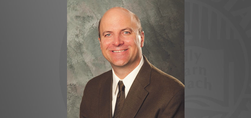 Michael Torry headshot
