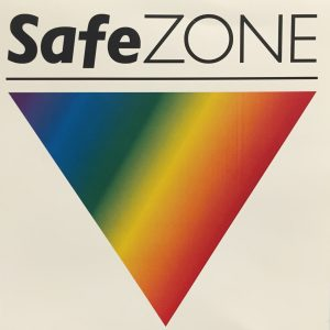 Image of The Safe Zone logo