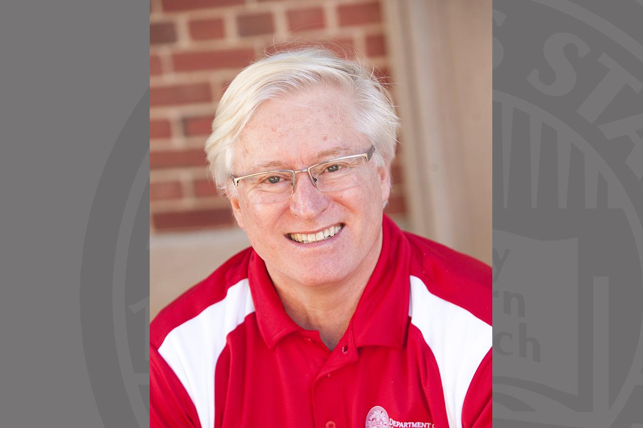 Professor Tom Fuller