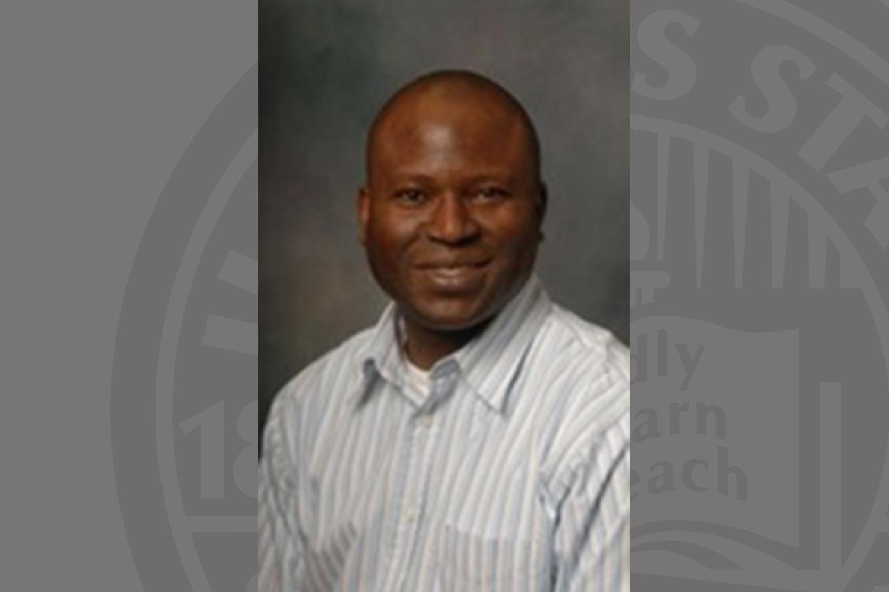 Professor Osaore Aideyan