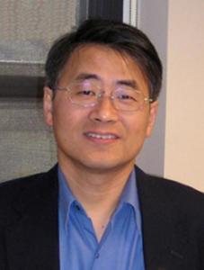 Professor T. Y. Wang