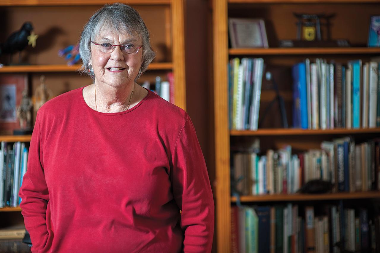 Donna Bessant