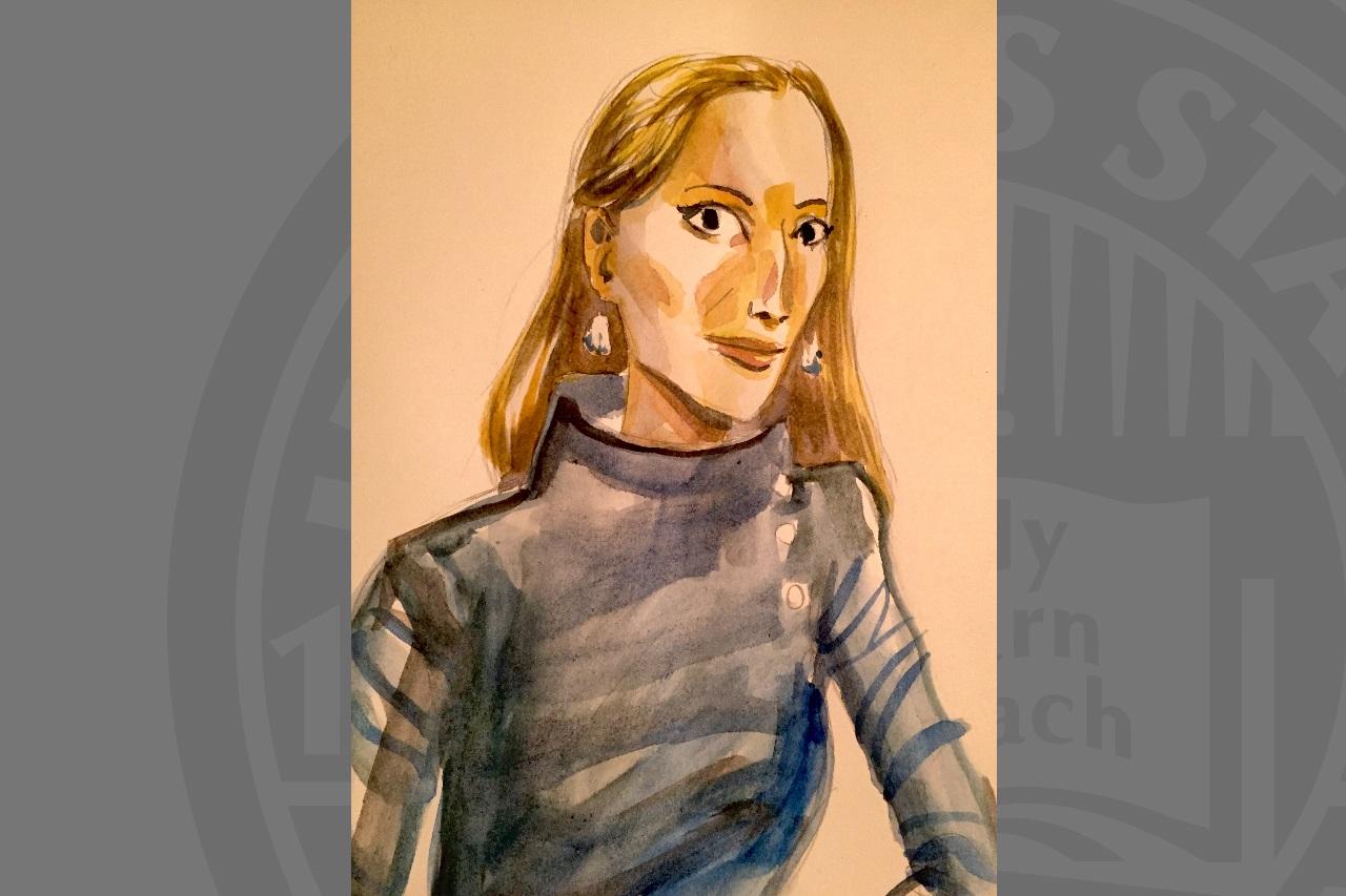 image of Professor Jennifer Howell