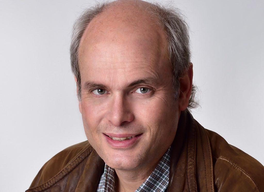Image of Dan Rich