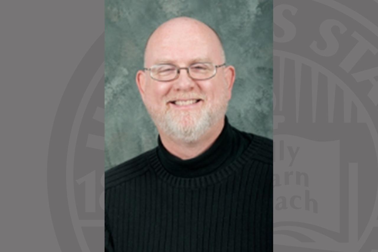 Professor Lane Crothers