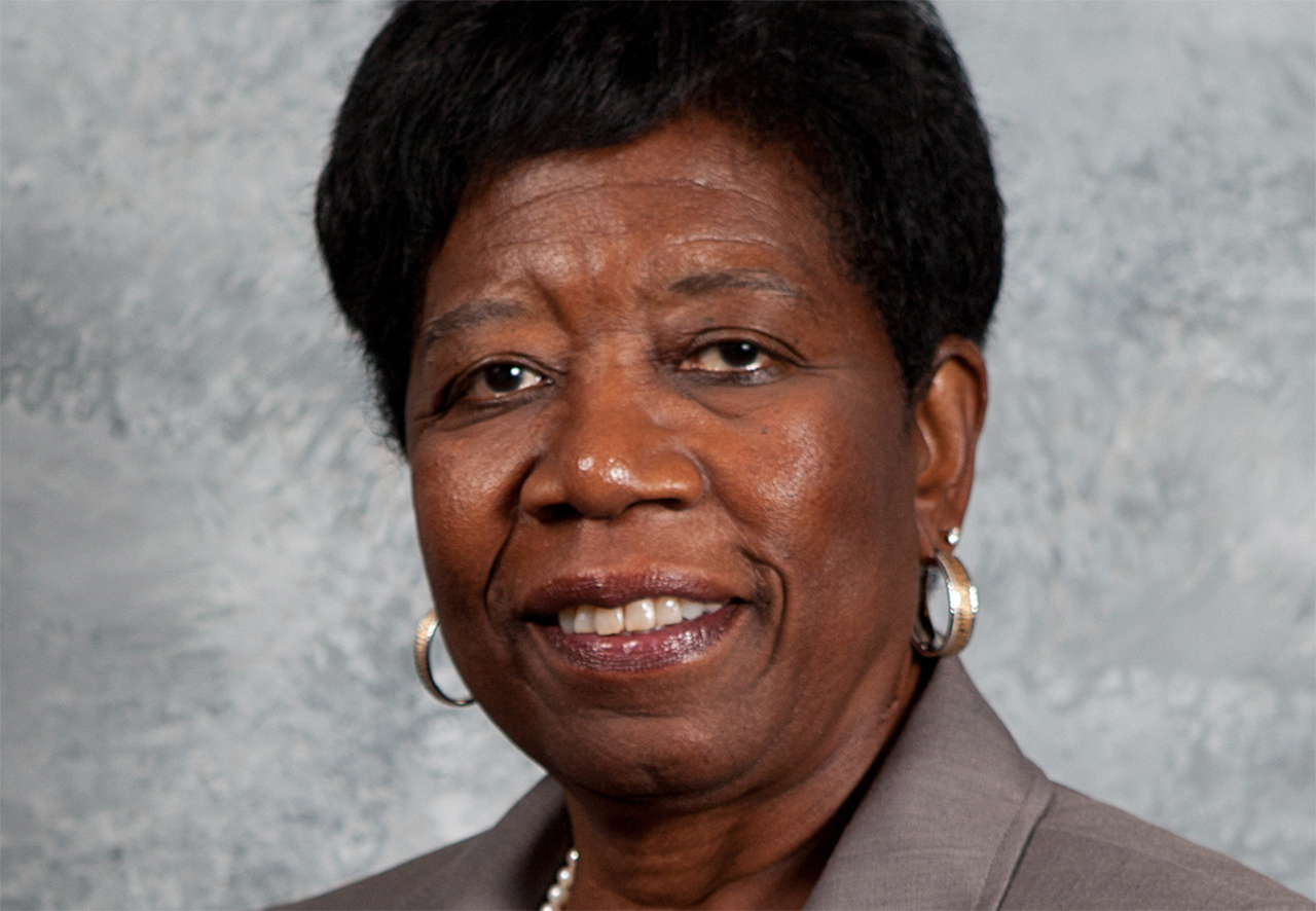 image of Illinois State University Board of Trustees member Anne Davis