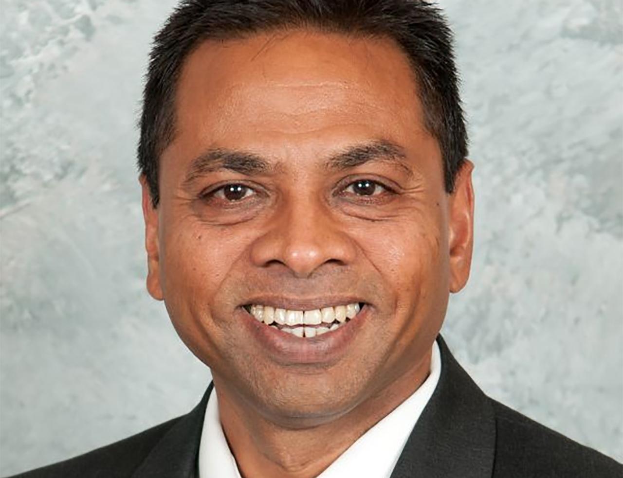 image of Jim Jawahar