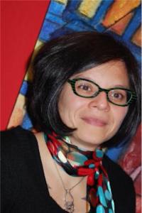 image of Mariana Ortega