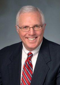 image of John Rauschenberger