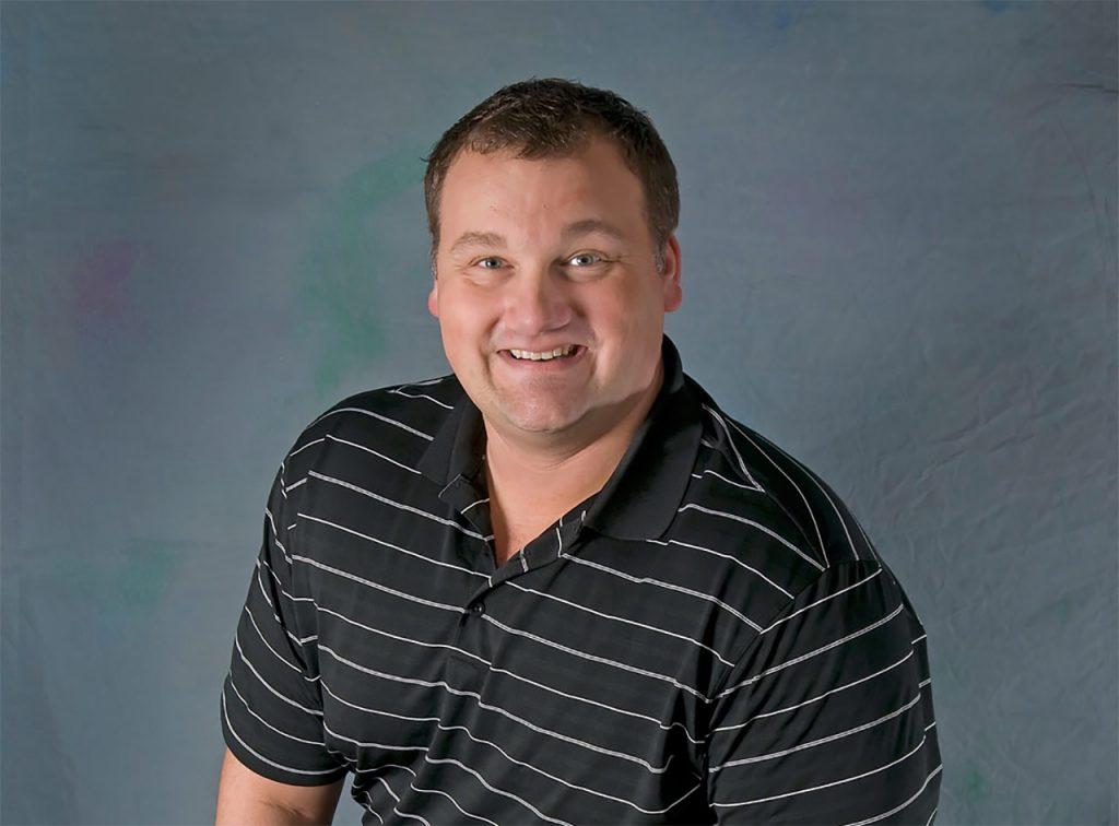 image of Matt Glowacki