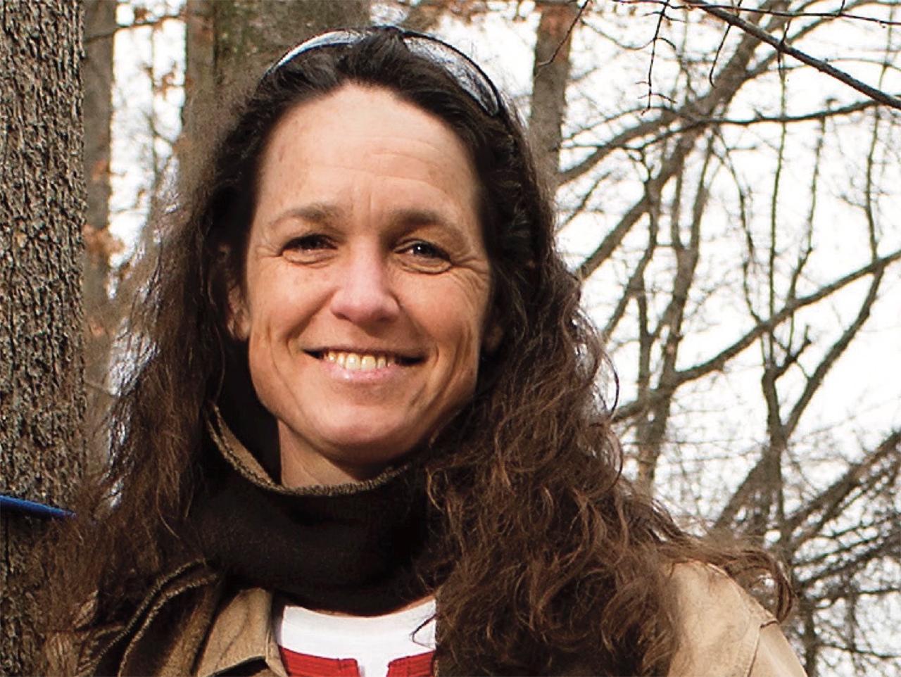 image of Marcella Kelly of Virginia Tech