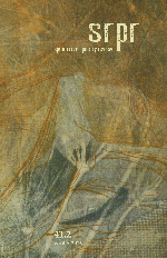 imaeg of the cover of the Spoon River Poetry Review