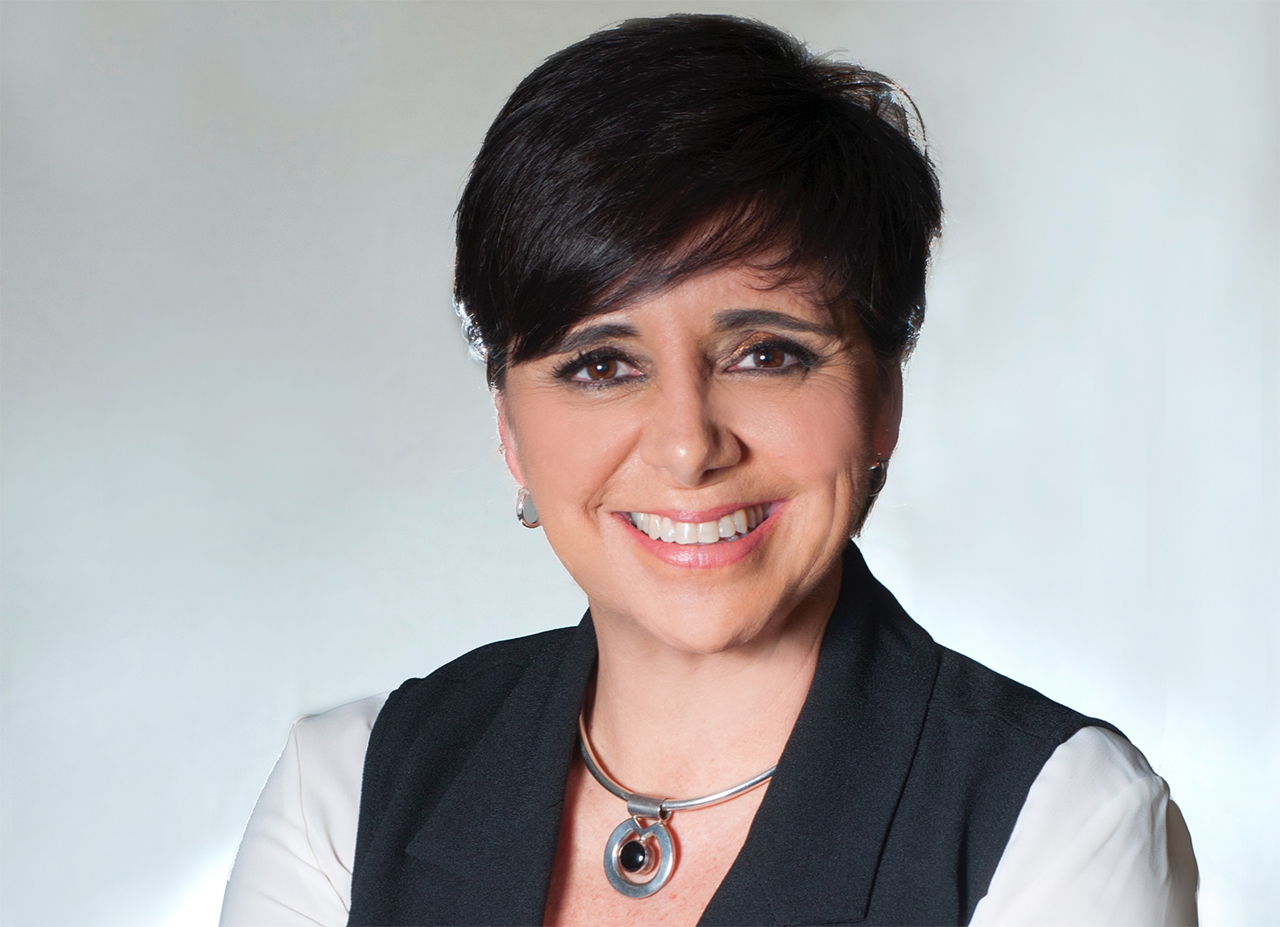 image of Maria Luisa Zamudio