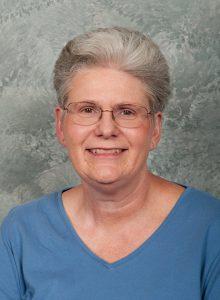 Gail Petro