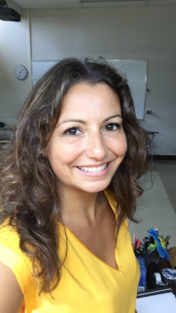 Francesca Biundo