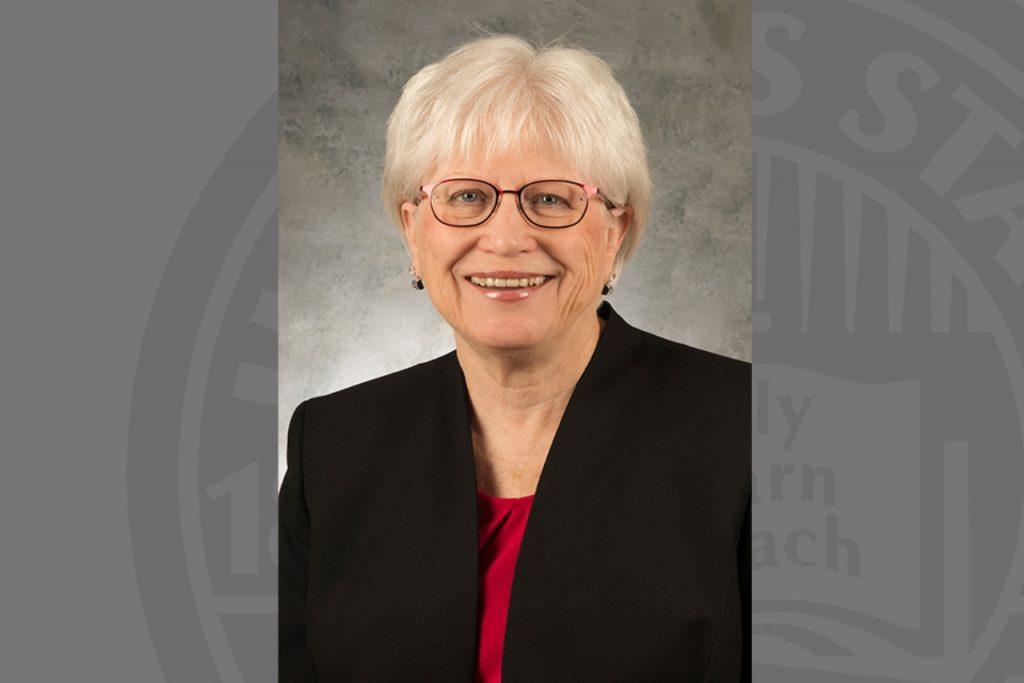 Headshot of Dr. Catherine Miller, Associate Dean for Academics
