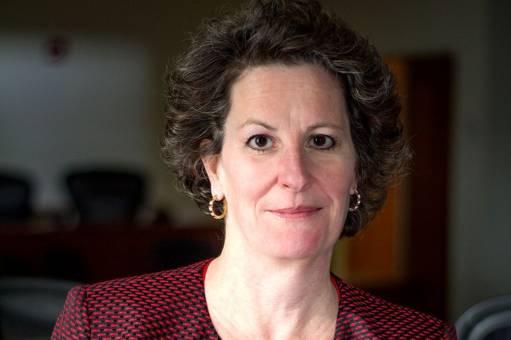 Roberta Trites is a distinguished professor at Illinois State and is currently serving as an interim department chair in the College of Business awarded International Brothers Grimm Award.