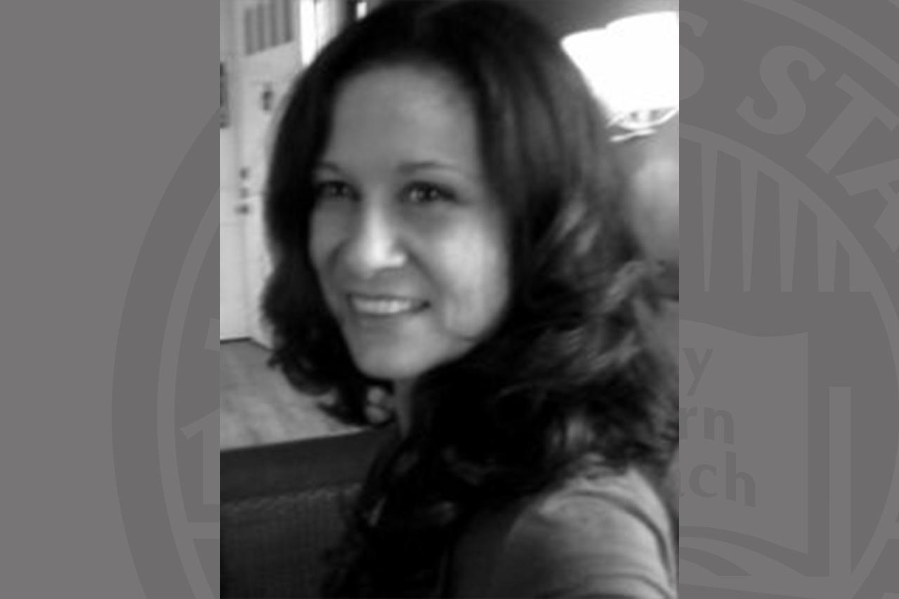 Professor Lori Riverstone-Newell head shot
